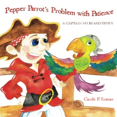 Pepper Parrot
