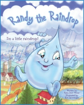 Randy the Raindrop