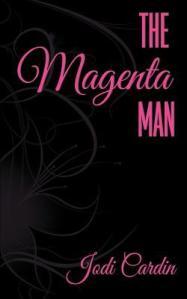 The Magenta Man