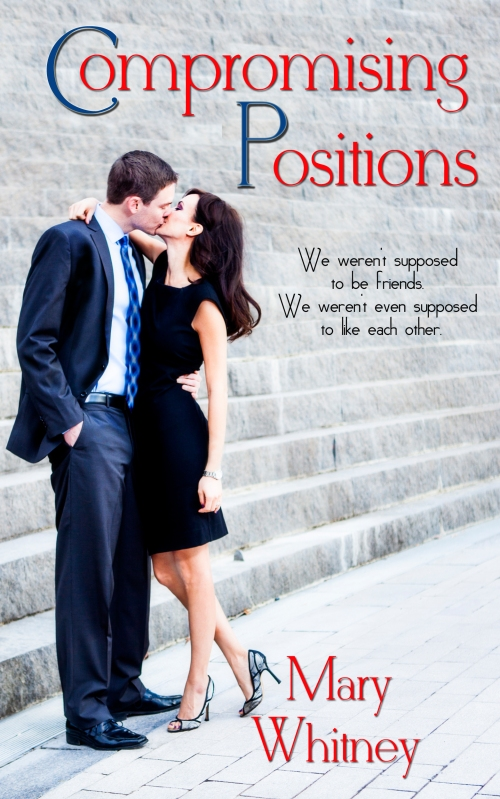 Cover ~ Compromising Positions