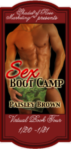 SOR Sex Boot Camp VBT Banner