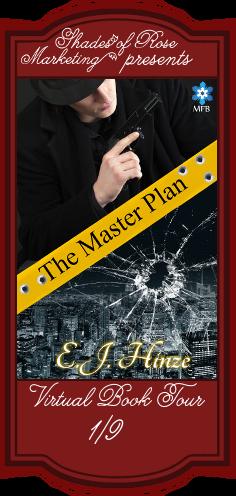SOR The Master Plan VBT Banner