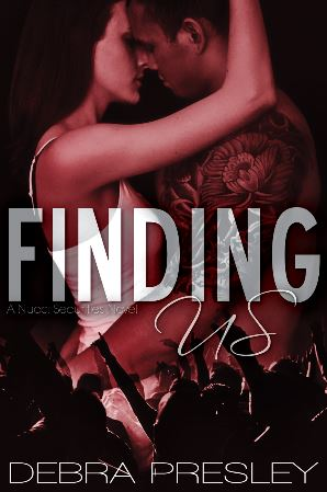 FindingUsCover