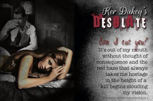DesolateTeaser
