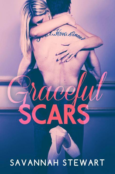 GracefulScarsCover