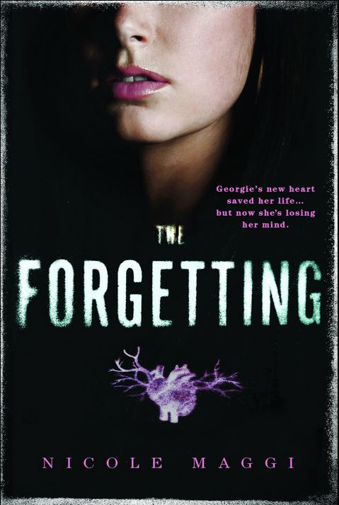 TheForgettingCover